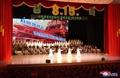 Jour de la Libération à Pyongyang