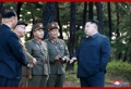 Corea del Norte realiza otra prueba de proyectiles