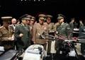 중국 방문한 북한군 김수길 총정치국장