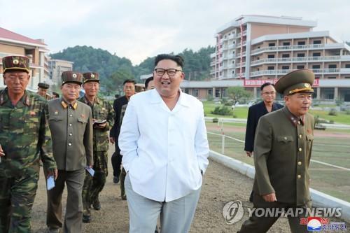 """""""김정은 이후 北경제 달라진 것 아냐…회복세 90년대후반부터"""""""