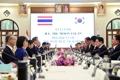 Sommet Corée-Thaïlande