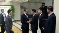 Chinese FM visits North Korea