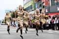 Carnaval de danse dynamique