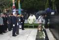 Pour les victimes sud-coréennes