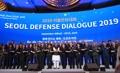 Dialogue sur la défense