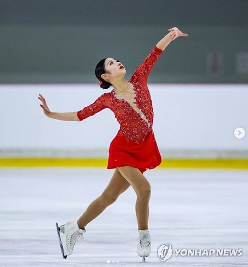 (Yonhap Feature) New wave of teen figure skaters emerges in S. Korea