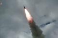 N. Korea fires short-range projectiles