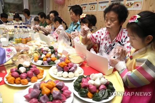 '영유아와 보육인 축제의 장' 울산시 보육주간 개막