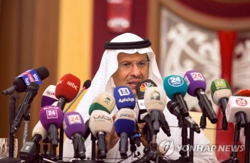 佛, '사우디 피격' 규명 조사에 전문가 보내기로(종합)