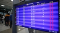 Annulation de vols