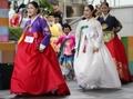 Festival de Hanbok