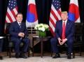Sommet Séoul-Washington