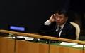 Représentant nord-coréen à l'ONU