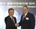 Dialogue de défense Corée-USA