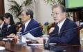Président Moon Jae-in