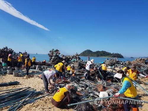 전남도, 해남·진도군 의신면 특별재난지역 선포 건의