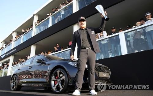 PGA 투어 더 CJ컵 17일 개막…대회 첫 한국인 우승자 나올까