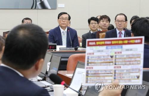 과방위, MBC 대규모 적자·정치 편향성 놓고 공방(종합)