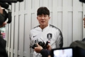 S. Korean World Cup squad heads for Pyongyang