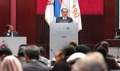 Speaker attends Inter-Parliamentary Union meeting