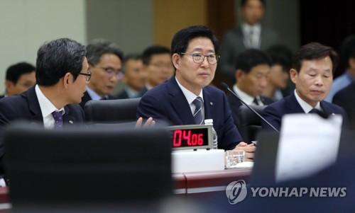 """양승조 충남지사 """"도민 이익된다면 공주보 해체 반대할 수도"""""""