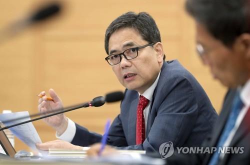 [국감현장] 조국 사퇴에도 딸 부산대 의전원 입시 부정 의혹 집중포화