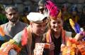 영국 윌리엄 왕세손 부부, 파키스탄 방문…다이애나비 추억