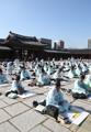Concours administratif de la dynastie Joseon