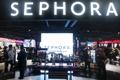 Première boutique Sephora en Corée