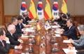Sommet Corée du Sud-Espagne