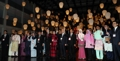 «Light of Asean, One Community and Harmony»