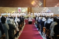 Messe de funérailles