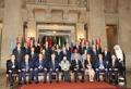 Présidents de Parlement du G20
