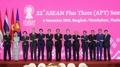 Sommet de l'Asean+3