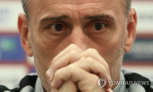 S. Korea to play World Cup qualifier in Beirut behind closed doors