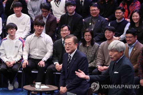 """'조국'부터 '다문화'까지 300명 패널 """"저요! 저요!"""""""