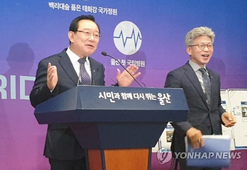 """한국당 """"靑선거개입·거짓말 속속 드러나…송병기 양심도 없다"""""""