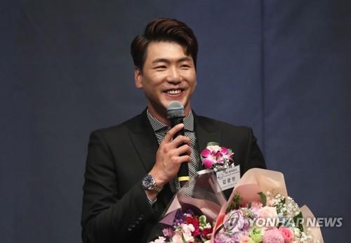 김광현·김재환, 빅리그 구단에 포스팅 공시…1월 5일까지 협상