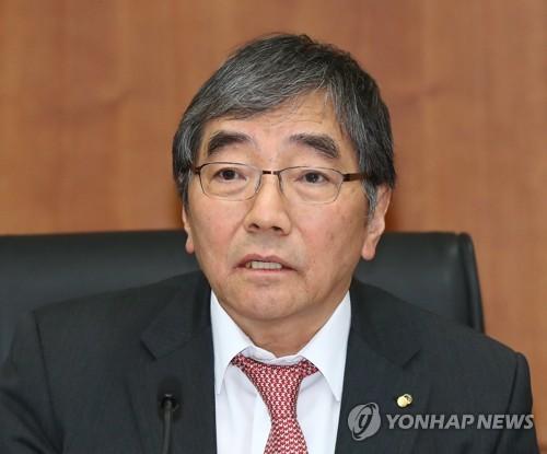 """금감원장 """"'칵테일형 위기' 우려…자본시장 리스크 관리 강화""""(종합)"""