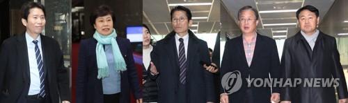 與, '4+1'로 예산·패스트트랙 처리 '채비'…한국당 최종 압박
