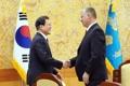 문재인 대통령, 스티븐 비건 미국 국무부 대북정책특별대표 접견