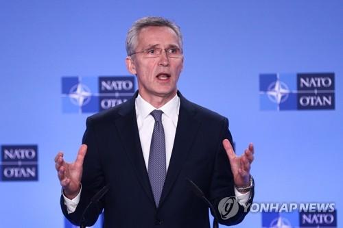 """""""미군 대규모 참가하는 유럽 군사 훈련, 러시아 겨냥한 것 아냐"""""""