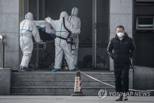 '우한폐렴' 베이징·선전 확산 초비상…환자 200명 넘어(종합2보)