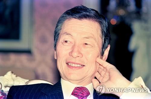 """일본 언론, 신격호 명예회장 별세 신속 보도…""""입지전적 인물""""(종합)"""