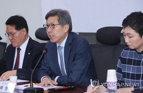 박형준, 내일 원희룡과 면담…'혁통위 참여' 설득할듯