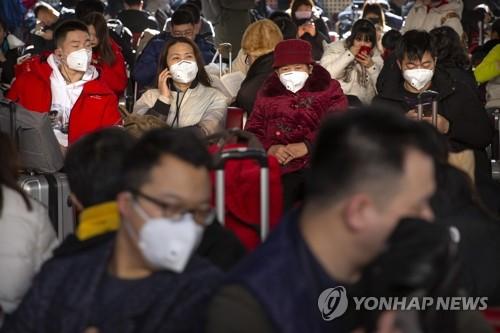 [특징주] 중국 '우한 폐렴' 여파로 관련주 희비 교차(종합)