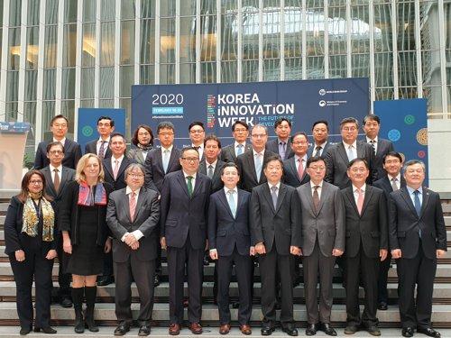 세계은행 본사서 '한국혁신주간' 행사…韓 개발경험·정책 공유