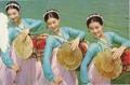 북한 김정은 생모 고용희씨 20대 시절 미공개 사진