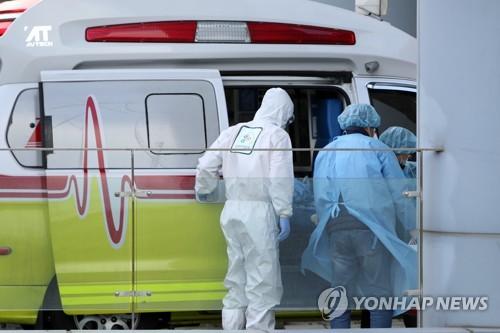 [속보] 기저질환 없는 40대 코로나19로 사망…국내 총 169명