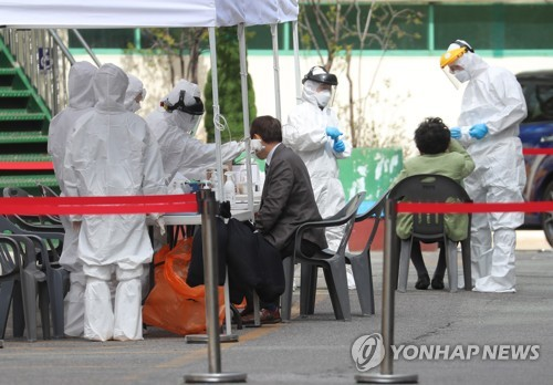 만민교회 집단감염 누계 최소 28명…가산동 콜센터 전수조사(종합2보)